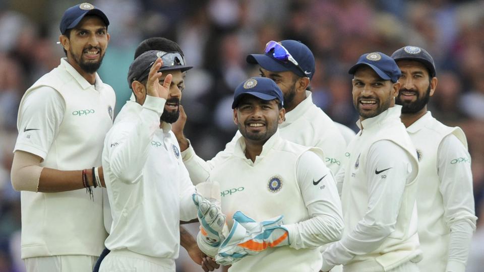 India vs England,Rishabh Pant,Rishabh Pant record
