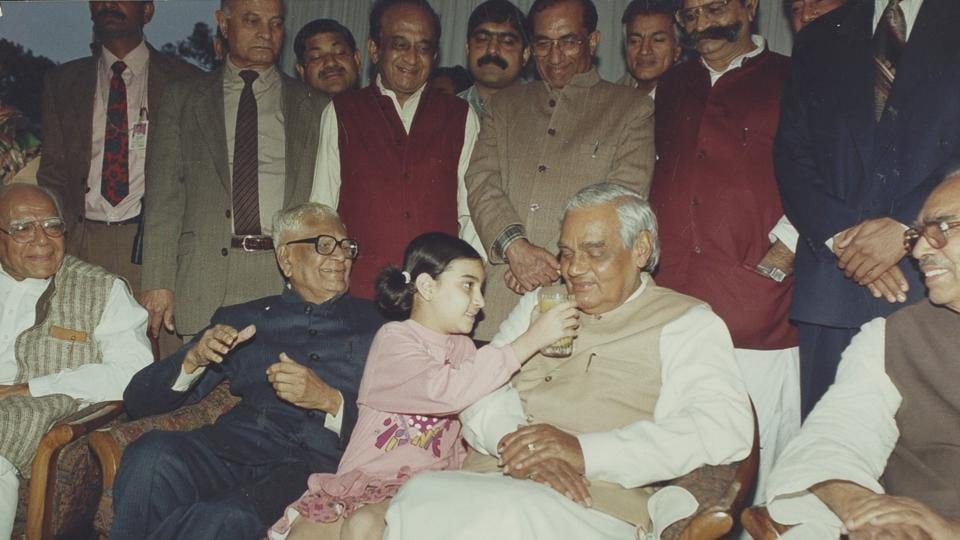 The Taste with Vir Sanghvi,Atal Bihari Vajpayee,Atal Bihari Vajpayee Dead