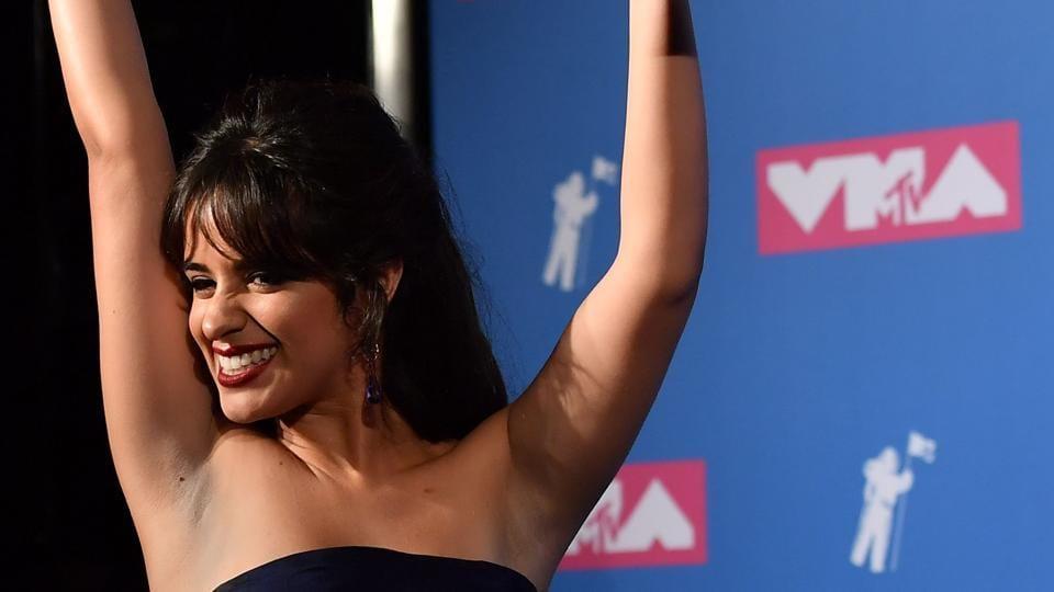 Camila Cabello,MTV VMAs 2018,VMAs