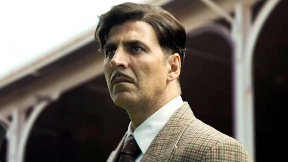 Akshay Kumar's Gold is doing great business at the box office.