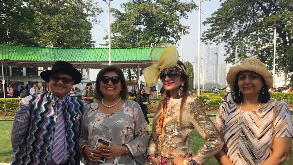 mumbai news,malavika's mumbaistan,horse-owners