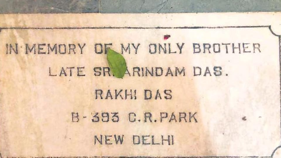 delhiwale,CR Park,Kali Bari