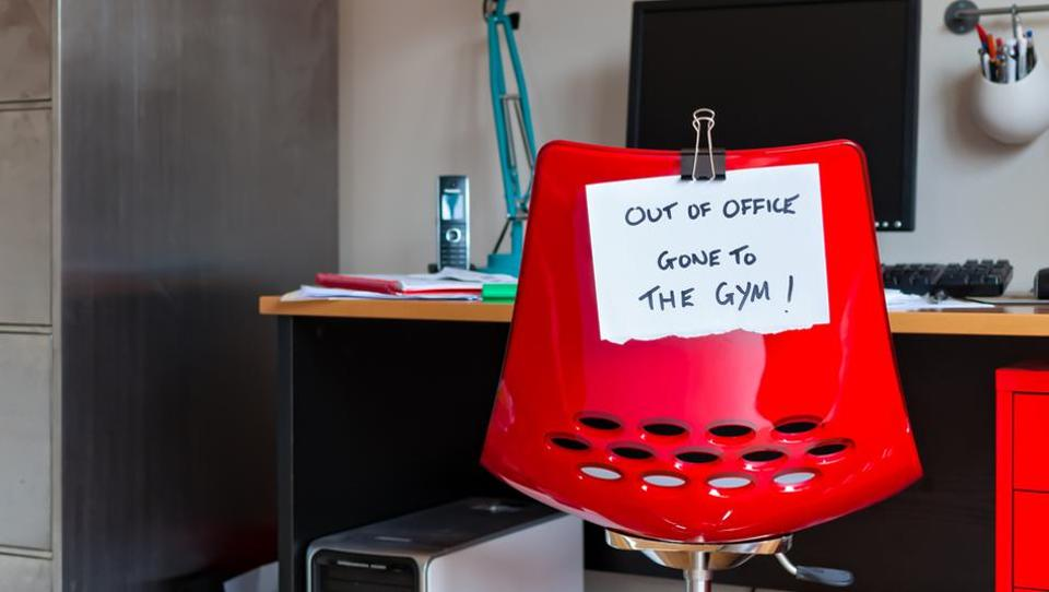 Workers with open office seating are less stressed