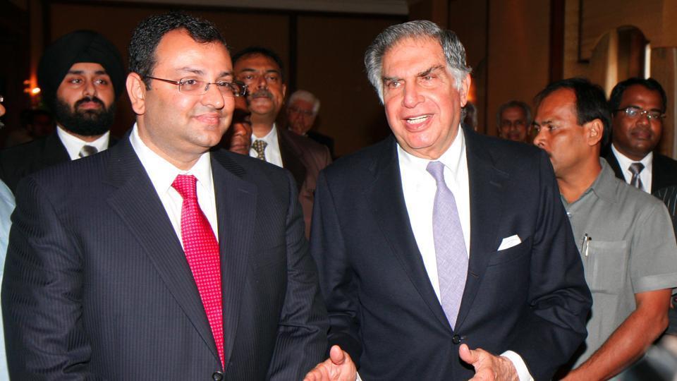 Tata Group,Tata Sons,Pallonji Mistry