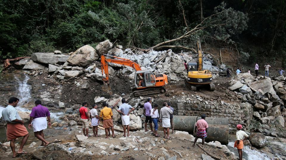 Kerala floods,Insurance claims,Assessment
