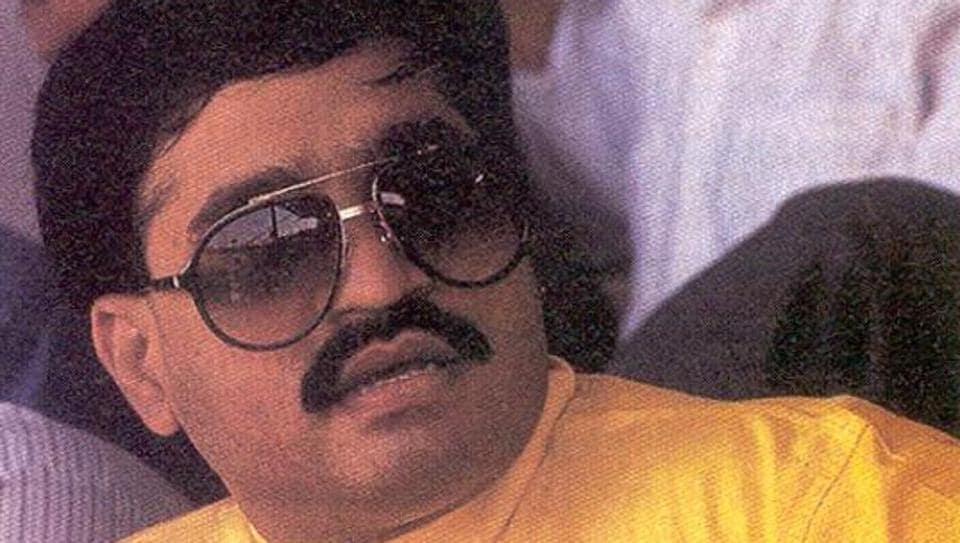 Dawood Ibrahim,D company,Jabir Moti