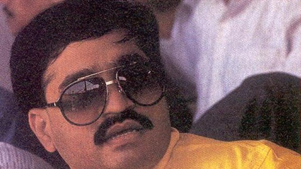 Jabir Moti is believed to be the right-hand man of Dawood Ibrahim (in picture).
