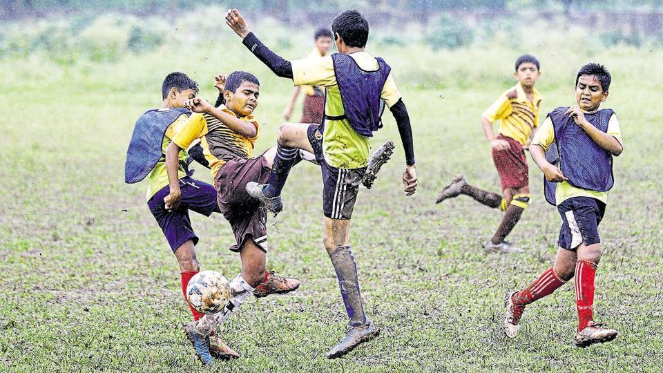 Subroto Cup,U-14,Football
