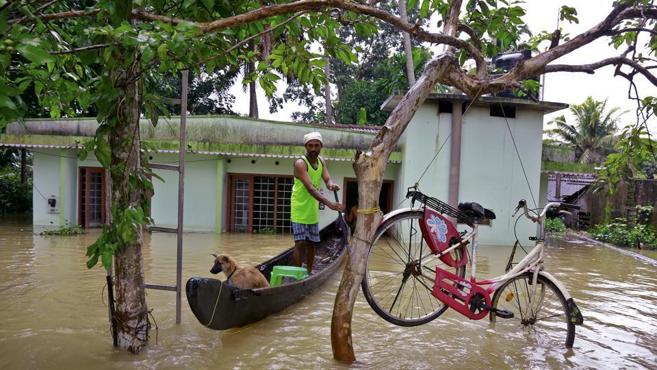 Kerala floods,Kerala rains,Kerala floods 2018