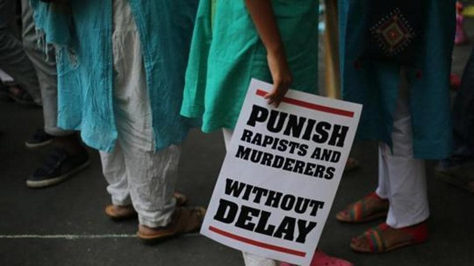 Mandsaur rape,Death penalty,Death sentence