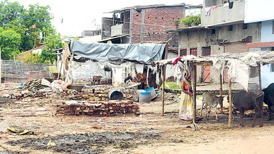Delhi Development Authority,civic officials,encroachment