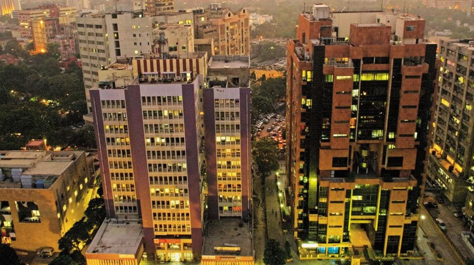 The North Delhi Municipal Corporation has increased its revenue collection through property tax by Rs 53 crore till July 31.