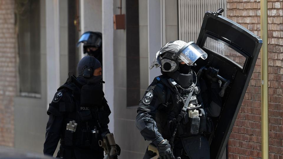 Spain,Spain knife attack,terrorism