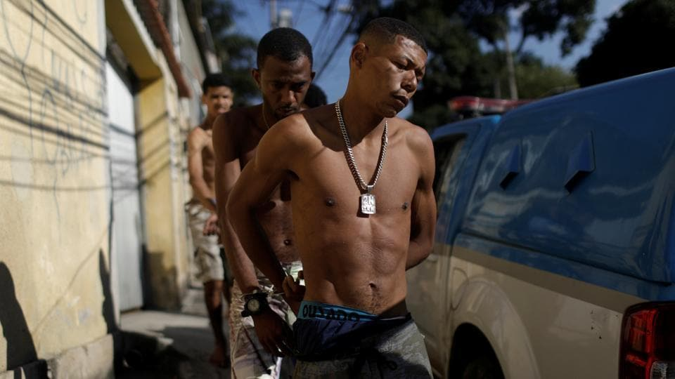 drug war,military sweep,favelas