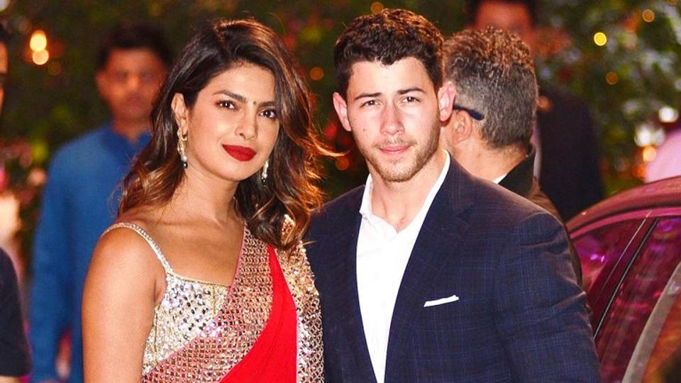 Priyanka Chopras Wedding Dress Will Be Beyond Special 10 Lehengas