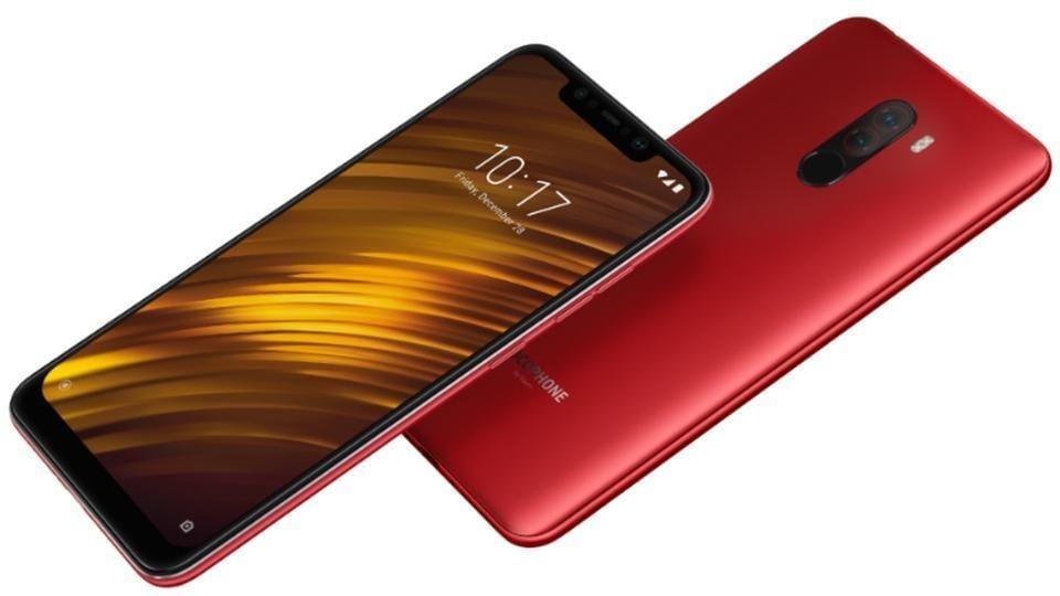 Xiaomi Poco F1 vs Oneplus 6,Poco F1 vs OnePlus pocophone f1,poco f1