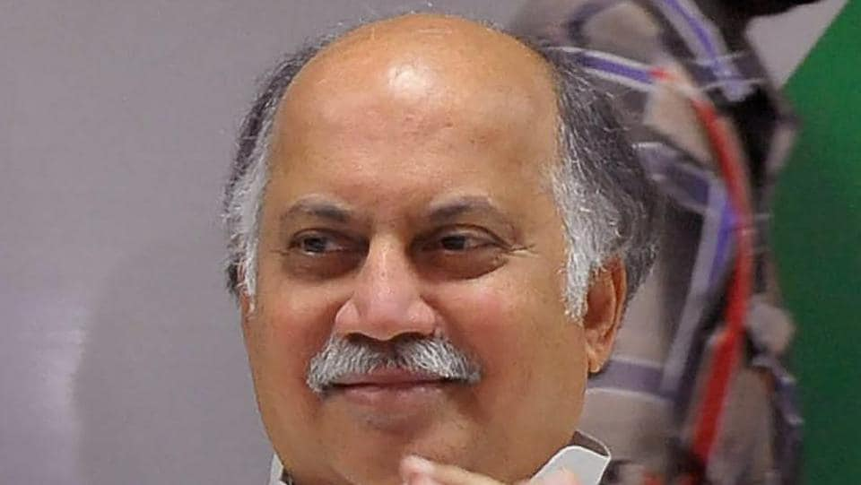 Former Union Minister and Senior Congress leader Gurudas Kamat died of cardiac arrest on Wednesday morning at Primus Hospital in New Delhi's Chanakyapuri. He was 63. (PTI File)