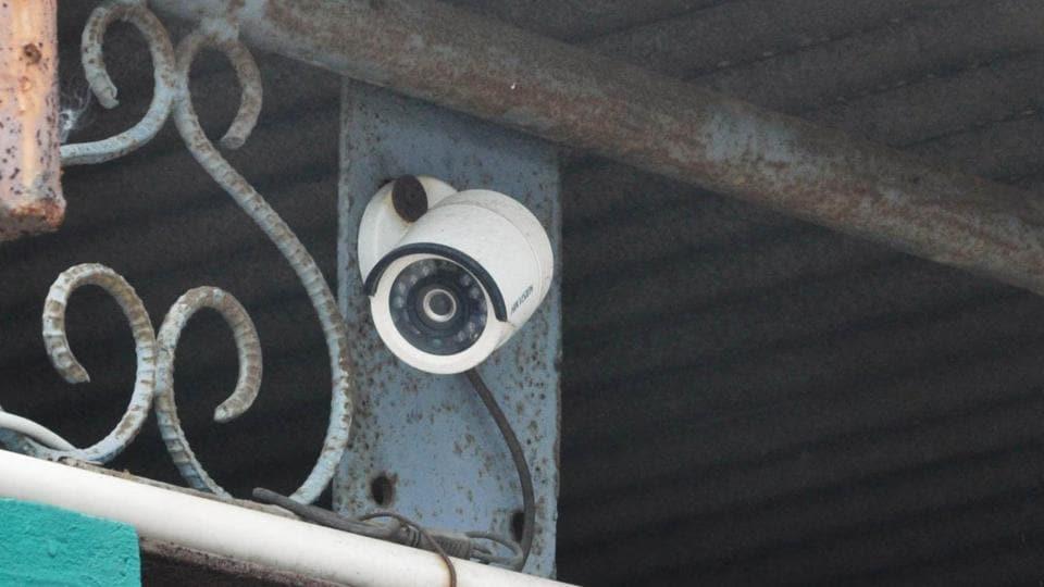 CCTV,Password,Delhi govt