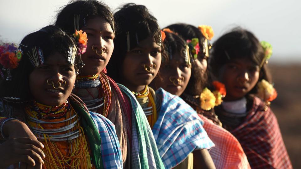 Odisha,tribals,mango kernel