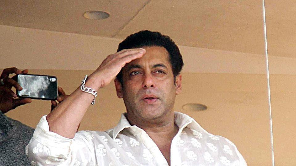 Salman Khan,Atal Bihari Vajpayee,Atal Bihari Vajpayee death