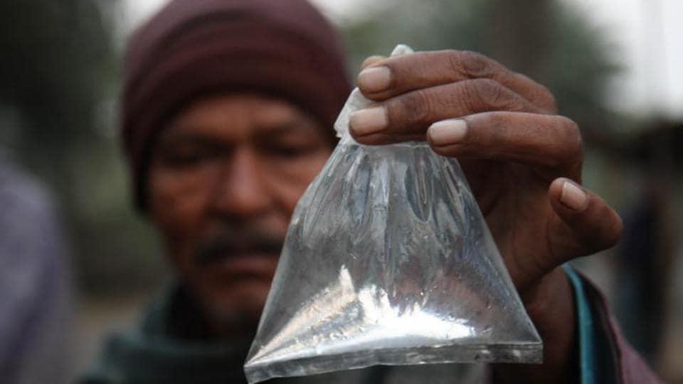 spurious liquor,Hooch death,Uttar Pradesh