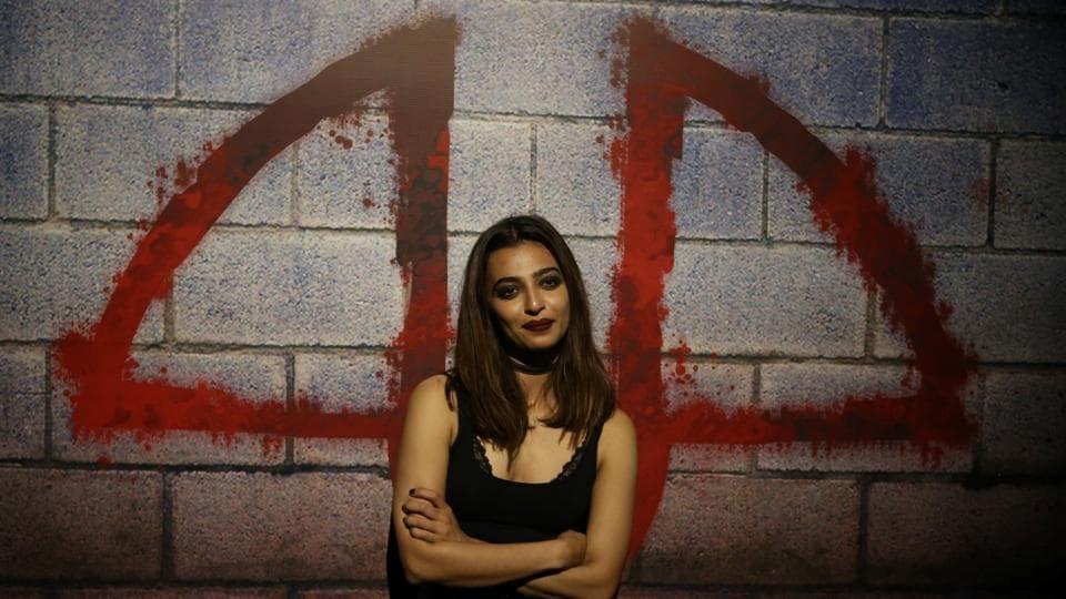 Radhika Apte,Manav Kaul,Ghoul