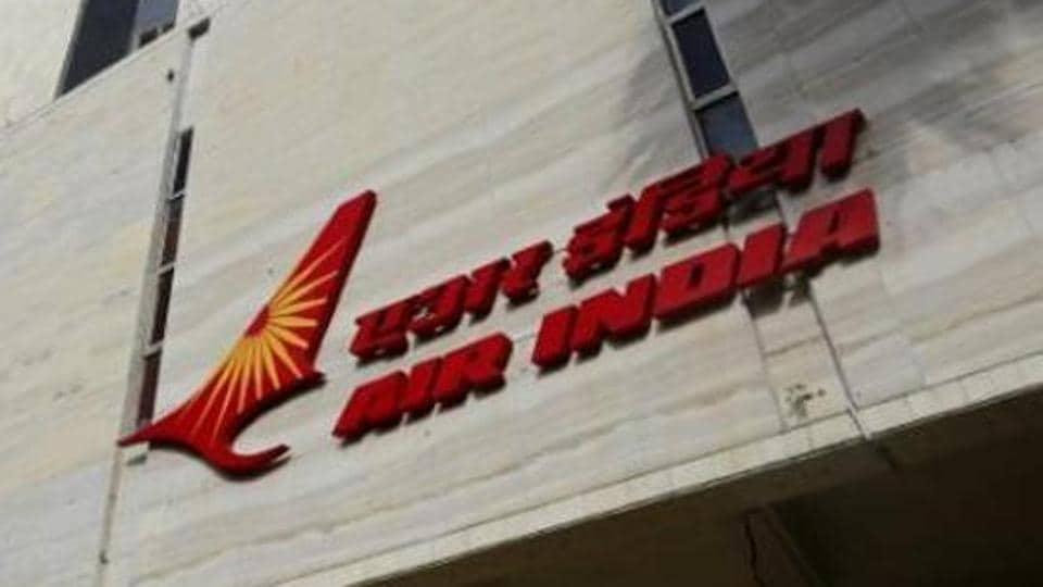 Suresh Prabhu,Air India,civil aviation ministry