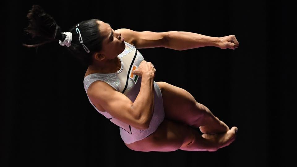 Asian Games 2018,Dipa Karmakar,Dipa Karmakar injury