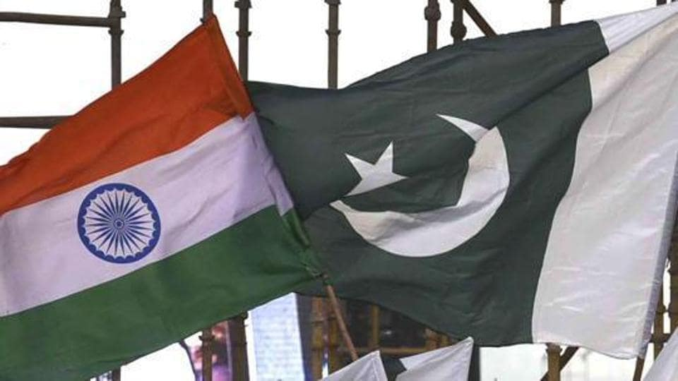 India-Pakistan ties,China,Indo-China ties