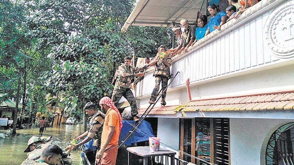 Pune,Kerala,Southern Command