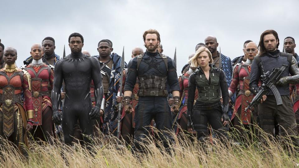 Avengers Infinity War,Avengers 4,Avengers Fan Theory