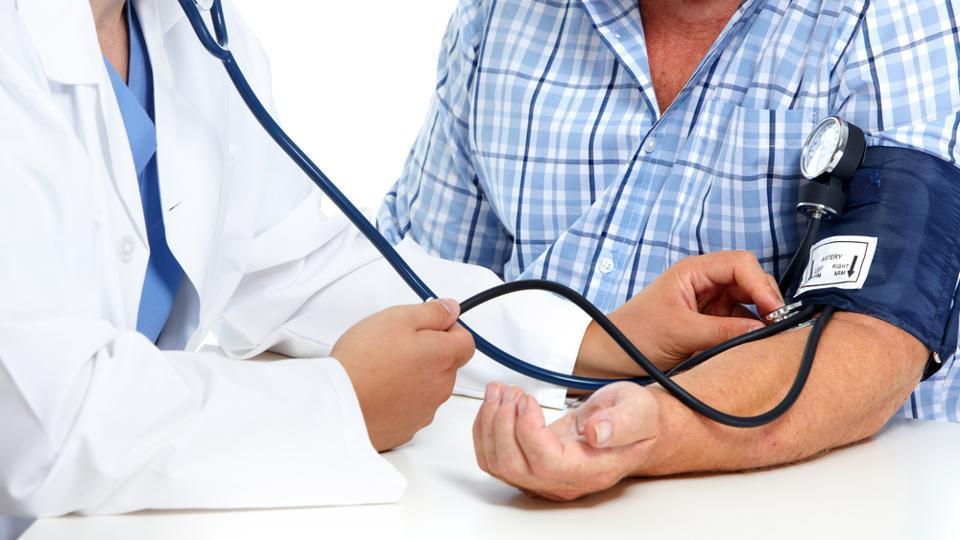 Blood pressure,Room temperature,Blood pressure and room temperature