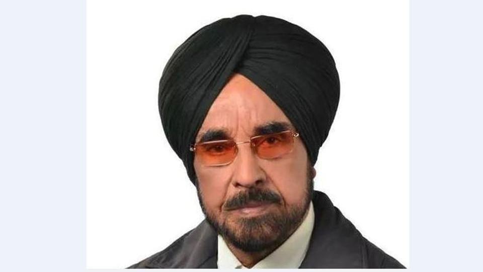Justice Ranjit Singh,Shiromani Akali Dal,SAD