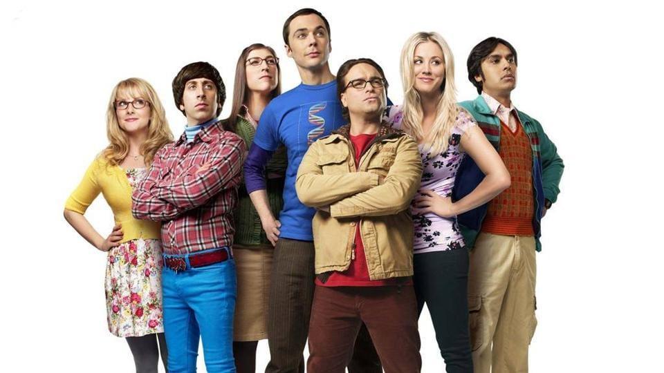 The Big Bang Theory,The Big Bang Theory Finale,The Big Bang Theory End Date
