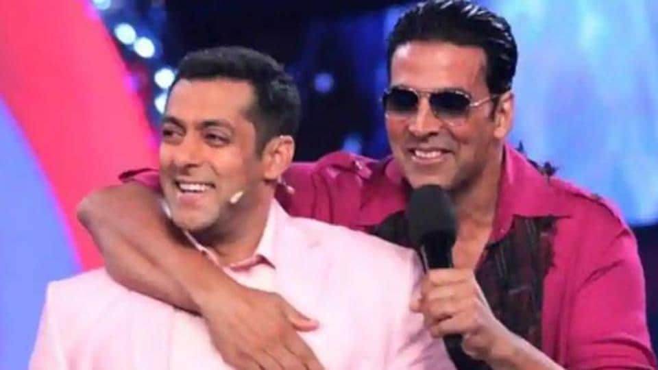 Akshay Kumar is highest paid Indian actor, according to Forbes, with Salman Khan following close on his heels.