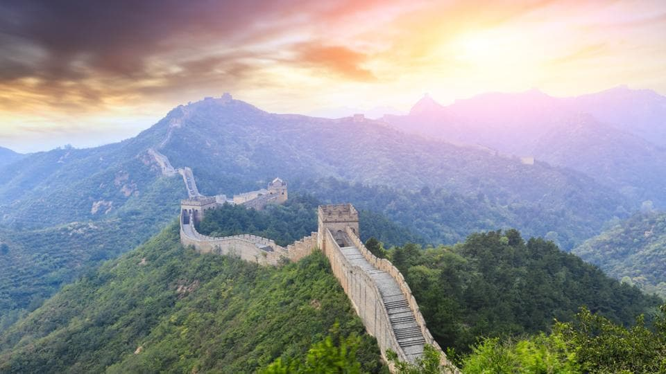 Walls have been built for marking borders, protecting kingdoms or in order to keep out invaders. At times they have also been made as memorials or for the purpose of art. Here are 5 walls from around the world, which are significant for various reasons. (Shutterstock)
