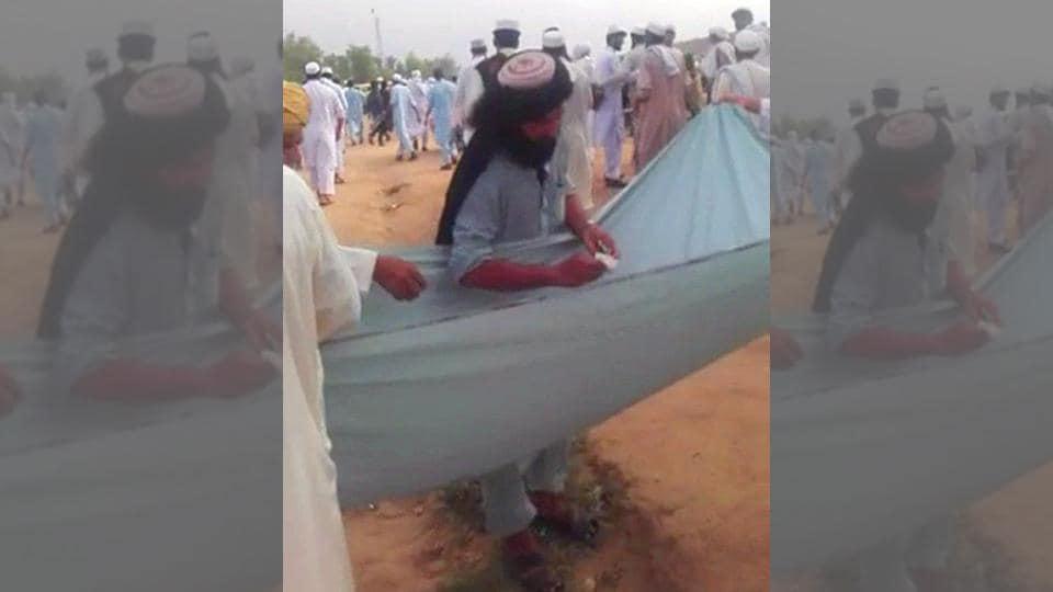 Pakistan,Jaish-e-Mohammed,Eid