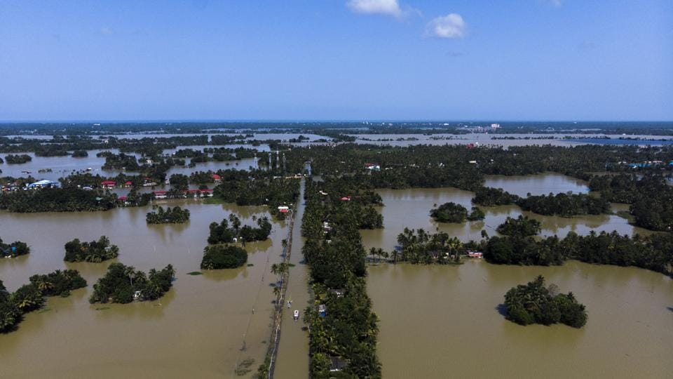 Kerala,Kerala Flood,Kerala Floods
