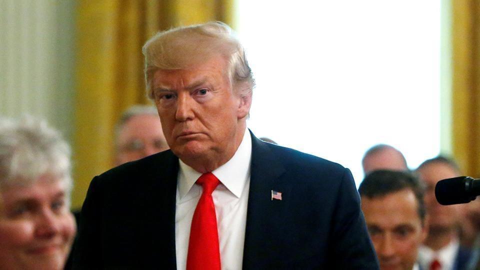 Donald trump,michael cohen,US president