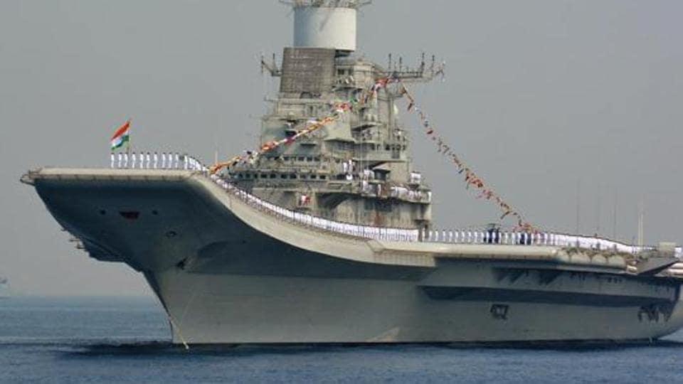 INS Vikramaditya,marine hydraulic systems,Technodinamika