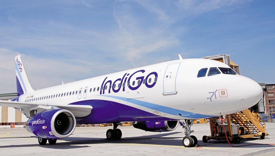 IndiGo,A320 Neo,Aircraft spares