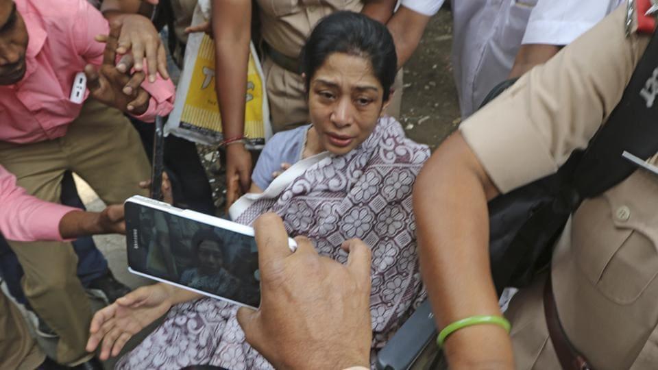 Sheena Bora case,Indrani,Indrani Mukerjea