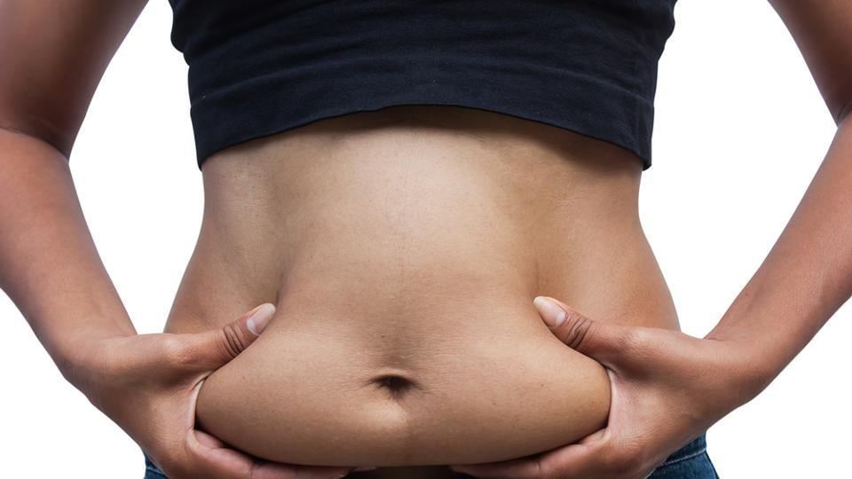 Belly fat,Belly weight,Visceral fat