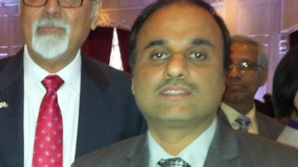 Pakistan diplomat,Canada,Threat to journalist