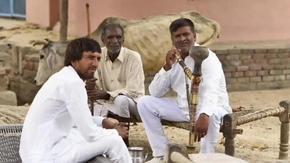 Mirchpur,Dalit,Dalit violence