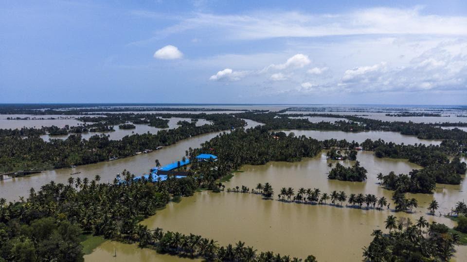 UNICEF aid,Gates Foundation,Kerala floods