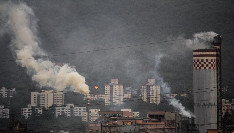 Maharashtra,air pollution,blueprint