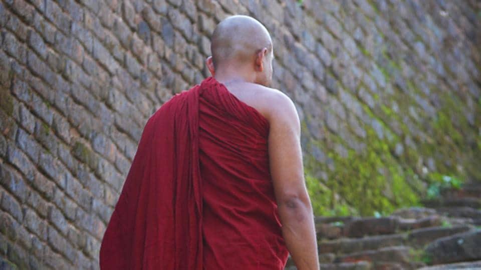 Buddhist monk,Thailand crime,Buddhist monk murder