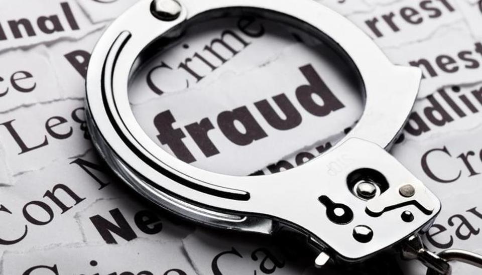 Delhi Police,media executive,fraud