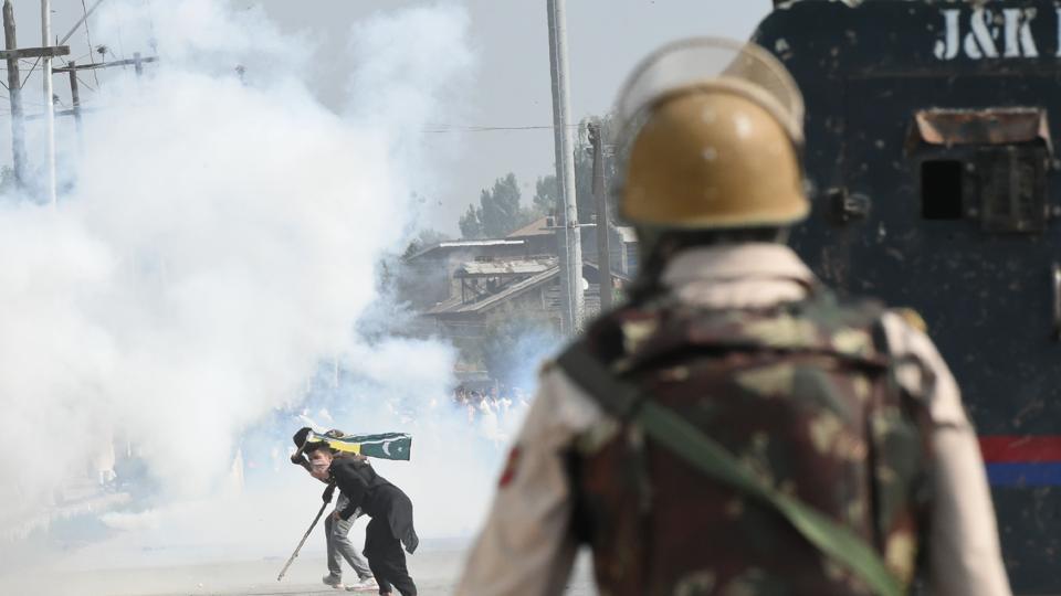 Kashmir,JeM militant,JeM